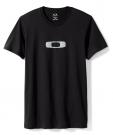 SQUARE ME T-Shirt 2015 jet black