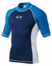 SS PRESSURE Lycra 2014 electric blue