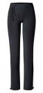 FLOW LONG STRAIGHT Pants 2015 black