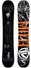 RUSH ABT Snowboard 2014