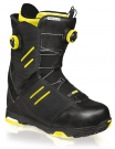 HYLITE BOA FOCUS Boot 2015 black/lime