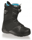 HELIOS BOA FOCUS Boot 2015 black