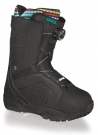 HYKU BOA COILER Boot 2015 black