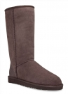 CLASSIC TALL Stiefel 2014 chocolate