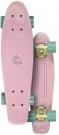 JUICY SUSI Skateboard 2014 rose