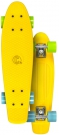 JUICY SUSI Skateboard 2014 yellow