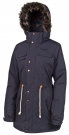 WIDLEY Jacke 2015 night blue