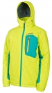 SOURCE Jacke 2015 lime
