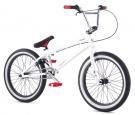 "CURSE 20"" BMX Bike 2014 white"