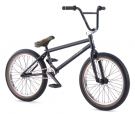 CRYSIS BMX Bike 2014 black