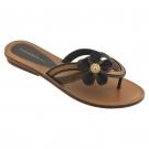 GB BELLA Sandale brown/black