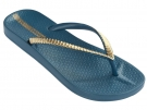 ANATOMIC METALIC Sandale 2013 blue/gold