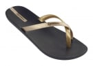 MIX COLOR Sandale 2014 black/gold