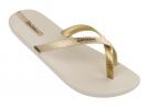 MIX COLOR Sandale 2014 beige/gold