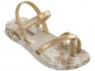 FASHION BABY V Sandale 2014 beige/gold