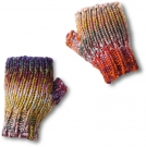 JADE FINGERLESS Handschuh 2014 autumn