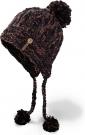ANGIE Mütze 2015 black