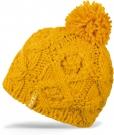 MIA Mütze 2015 golden glow