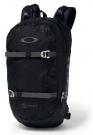 SNOWMAD R.A.S. 15L Rucksack 2015 black