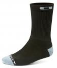 PERFORMANCE BASIC CREW Socken 5er-Pack 2015 black