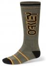 FACTORY WINTER Socken 2015 worn olive
