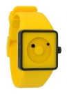 NEWTON Watch yellow