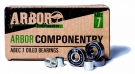 ABEC 7 STAINLESS STEEL Bearings 8 Pack 2014
