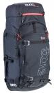 ABS PATROL 40L + 5L Rucksack-Element 2015 black