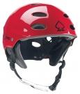 ACE WAKE Helm 2014 gloss red