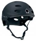 ACE WATER Helm 2014 matte black
