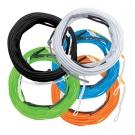 80 Ft SILICONE A-LINE Seil 2014 white