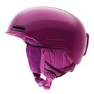ALLURE Helm 2012 bright plum alpenglow
