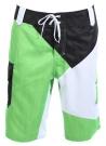 AMON Boardshort 2014 green/black