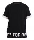 ANDY TALL T-Shirt 2014 black