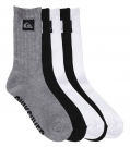 LEGACY CREW Socken 5 Pack 2014