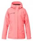 BAND CAMP Jacke 2015 diva pink