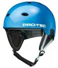 B2 Helm 2014 gloss blue