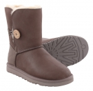 BAILEY BUTTON LEATHER Stiefel 2015 feather