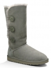 BAILEY BUTTON TRIPLET Stiefel 2015 grey