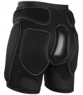 BASIC Protectorshort Kids 2014 black/white