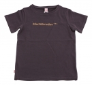 B-BOY BASIC T-Shirt 2013 nostalgic grey
