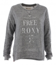 BELIEVE YOU Sweater 2015 cool grey