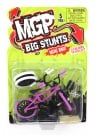 MGP BIG STUNTS MINI Bmx purple