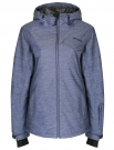 DOWNCOURSE Jacke 2015 estate blue