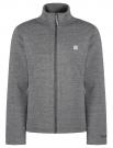 TASKED Zip Sweater 2015 dark shadow