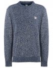 ORIGIDAN Pullover 2015 estate blue