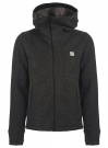 WALTZUP Strickjacke 2015 jet black