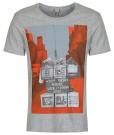 CITY PRODUCE T-Shirt 2015 grey marl