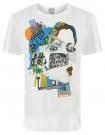 CITY BEAUTY T-Shirt 2015 white