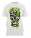 BONEHEAD T-Shirt 2013 white